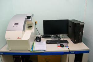 Скенер за стъкла