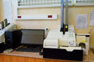 Принтер за касети за тъкани