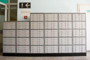 Хистотека модулна система за съхранение и блокчета