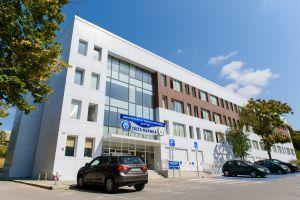 Онкологичен и лъчетерапевтичен център